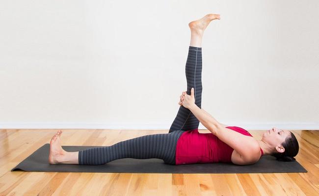 Reclining-Hamstring-Stretch