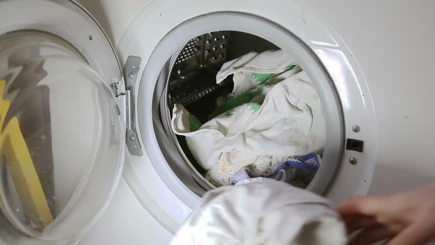 tennis laundry