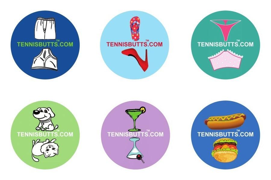 tennis butts