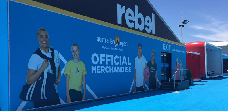 Get Your Official Australian Open 2018 Gear Apparel And Accessories Tennis Life Magazine