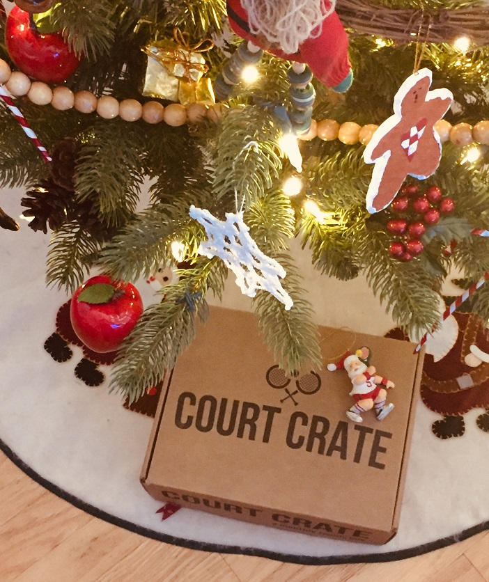 court crate christmas