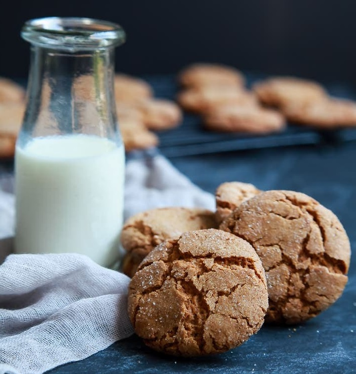 Soft-Chewy-Ginger-Cookies-9