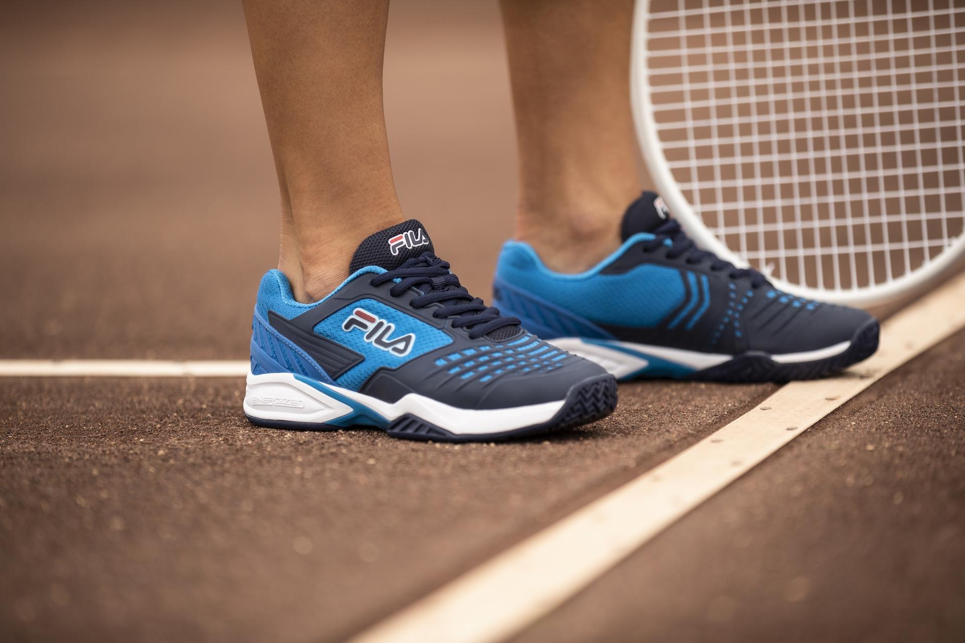 Axilus 2 Energized tennis shoe for women