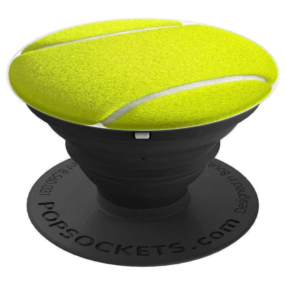 Tennis Ball Pop Socket
