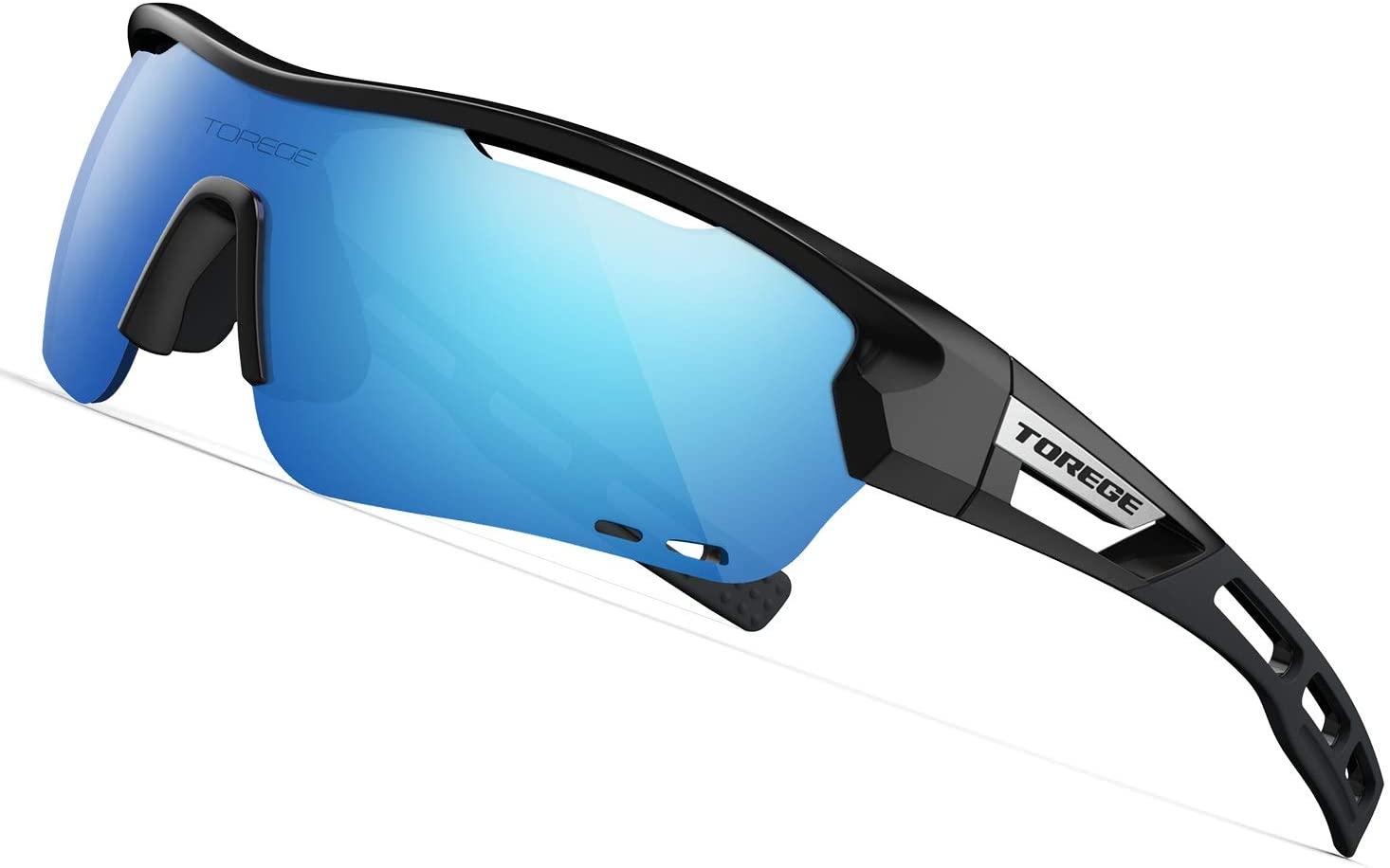 Torege polarized sunglasses