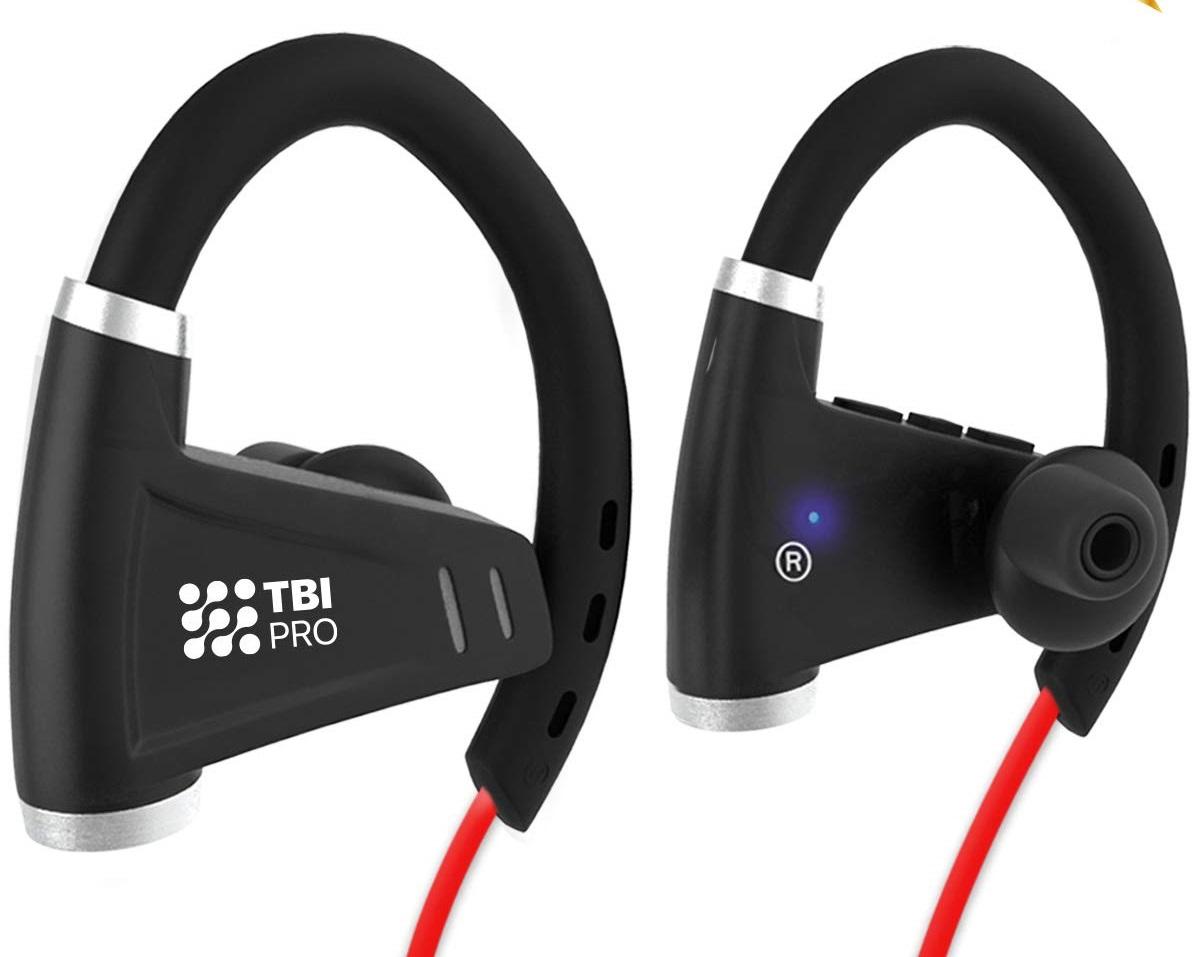 TBI Pro Sport Wireless Headphones