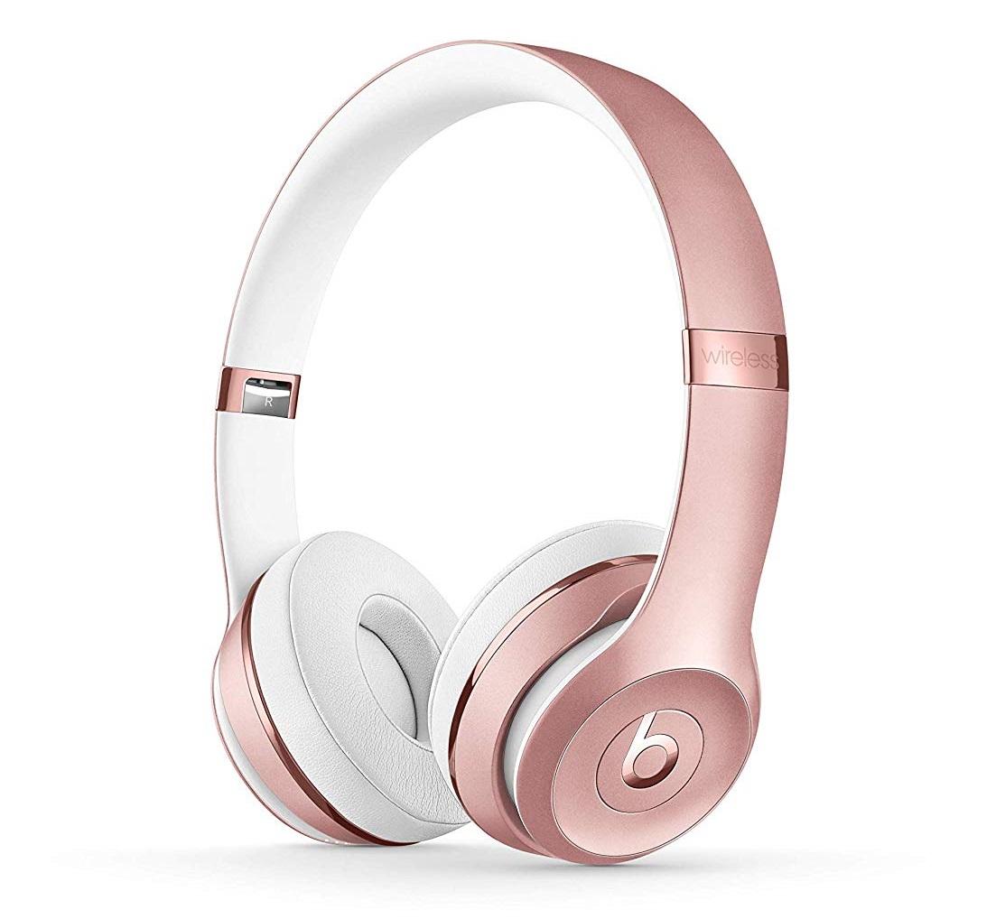 Beats By Dre headphones