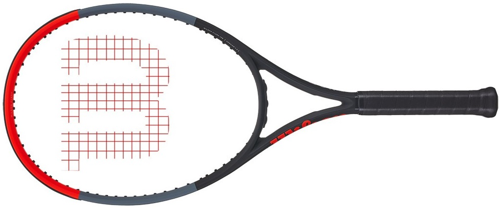 Wilson Announces Release Of Three New Racket Models In Clash