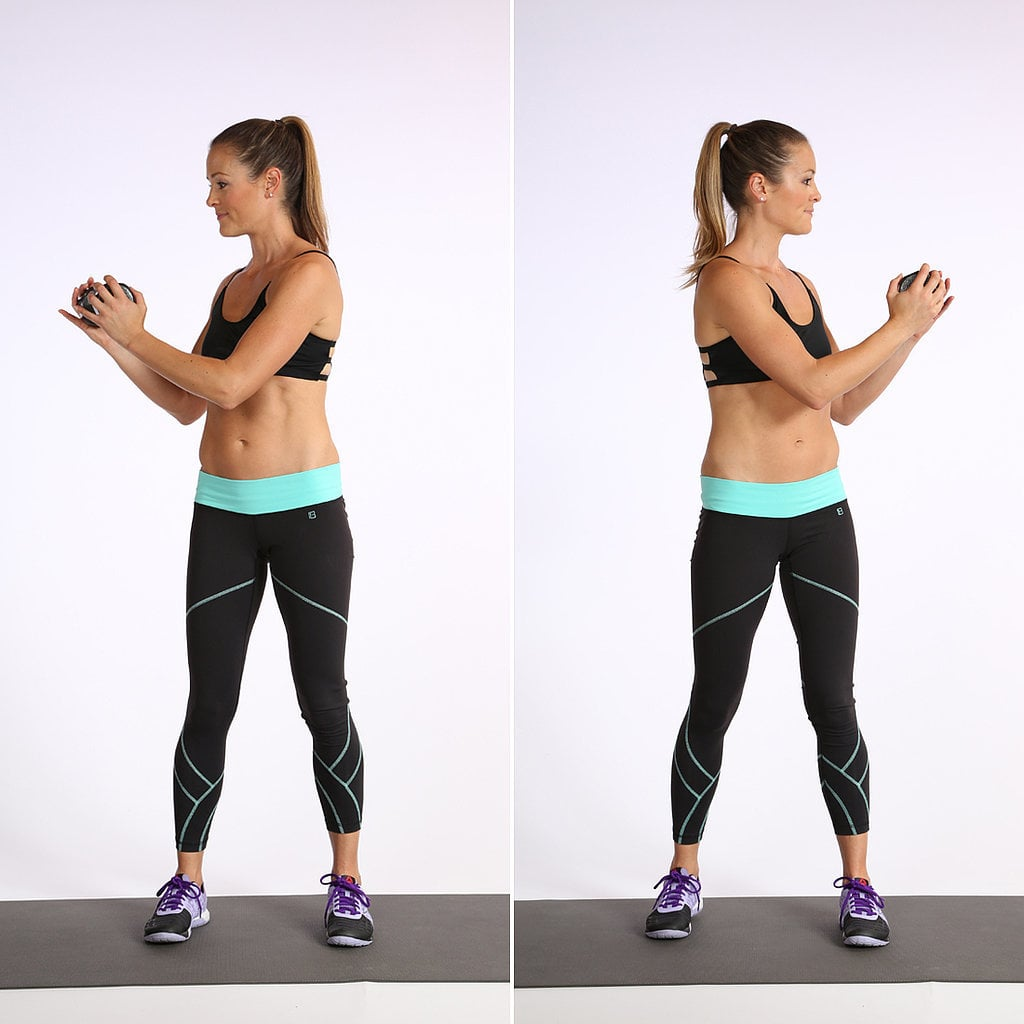 Standing-Weighted-Twist