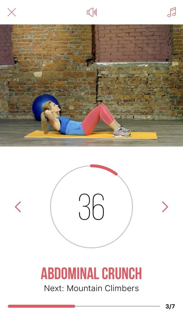 weight loss fitness verv app
