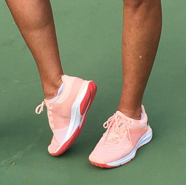 Wilson KAOS 3.0 tennis shoes