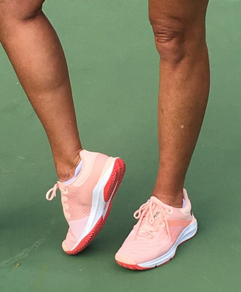Wilson KAOS 3.0 tennis shoe 1
