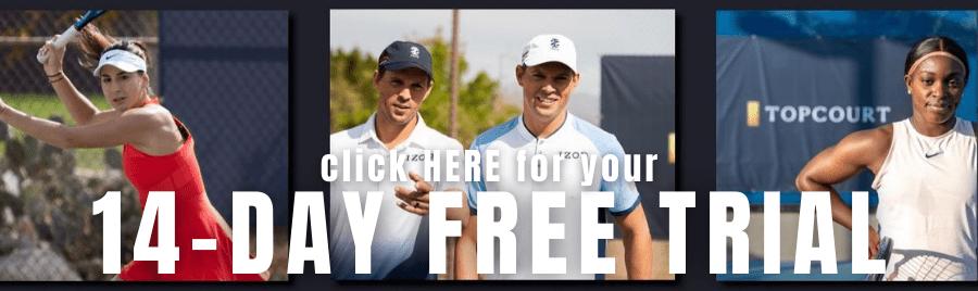 TopCourt free trial