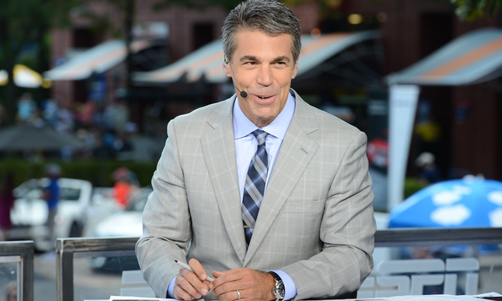 Chris Fowler