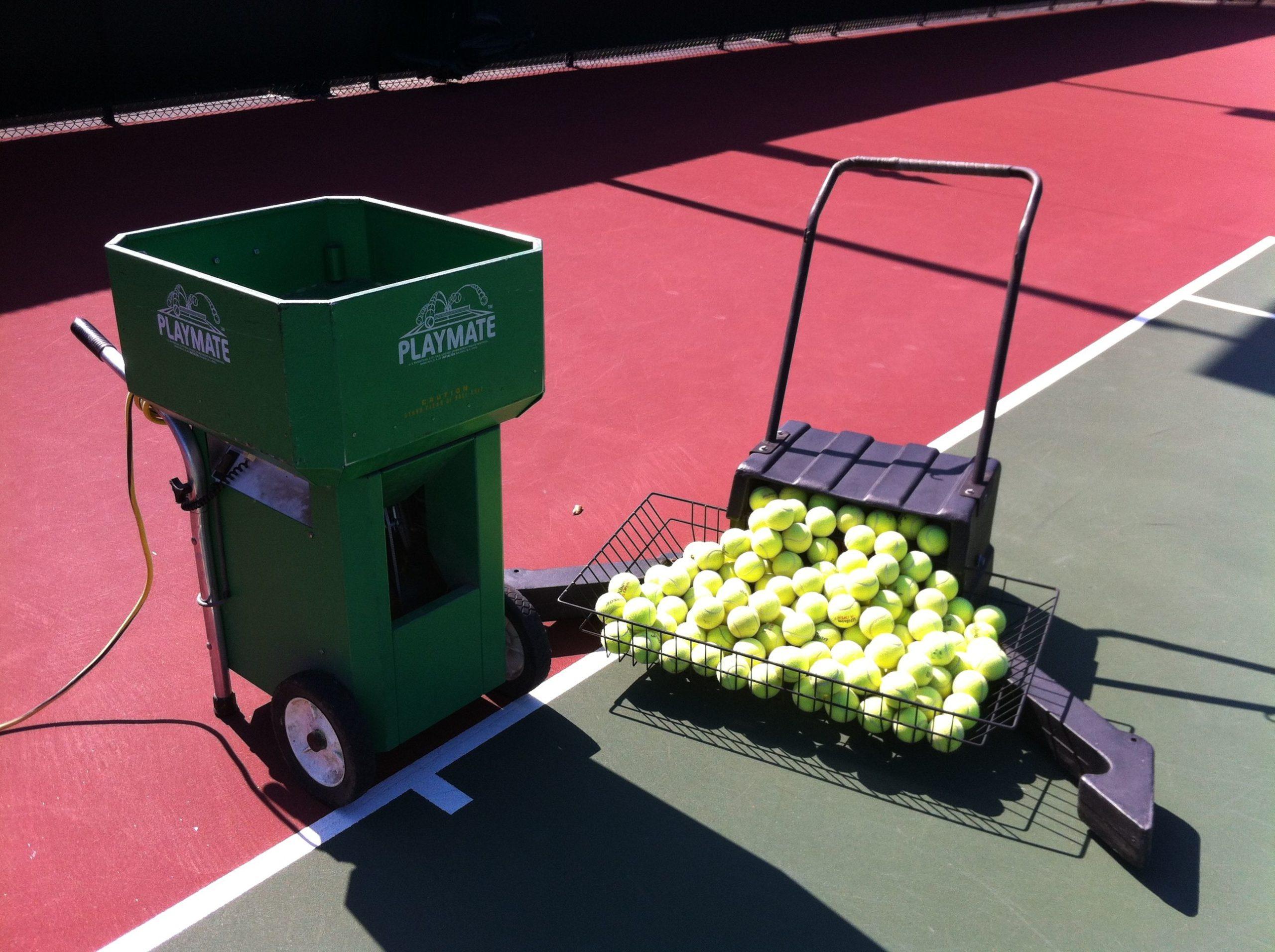 tennis-ball-machine