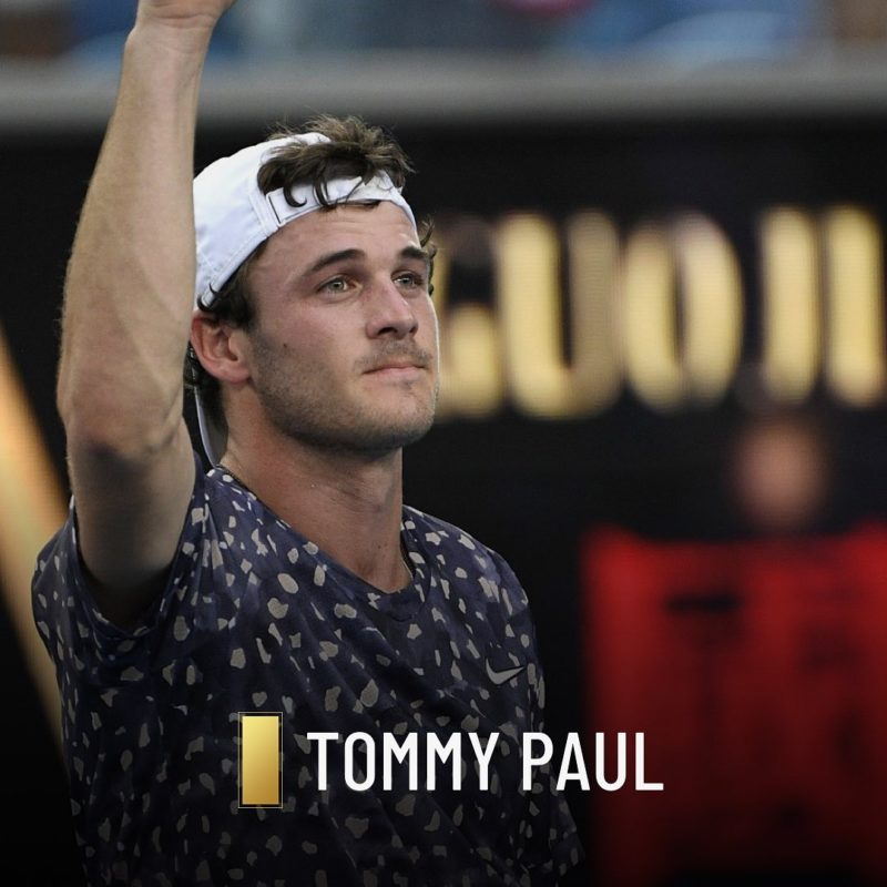 Tommy Paul